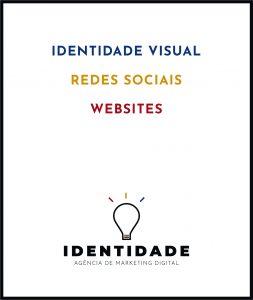 Agência de Marketing Identidade