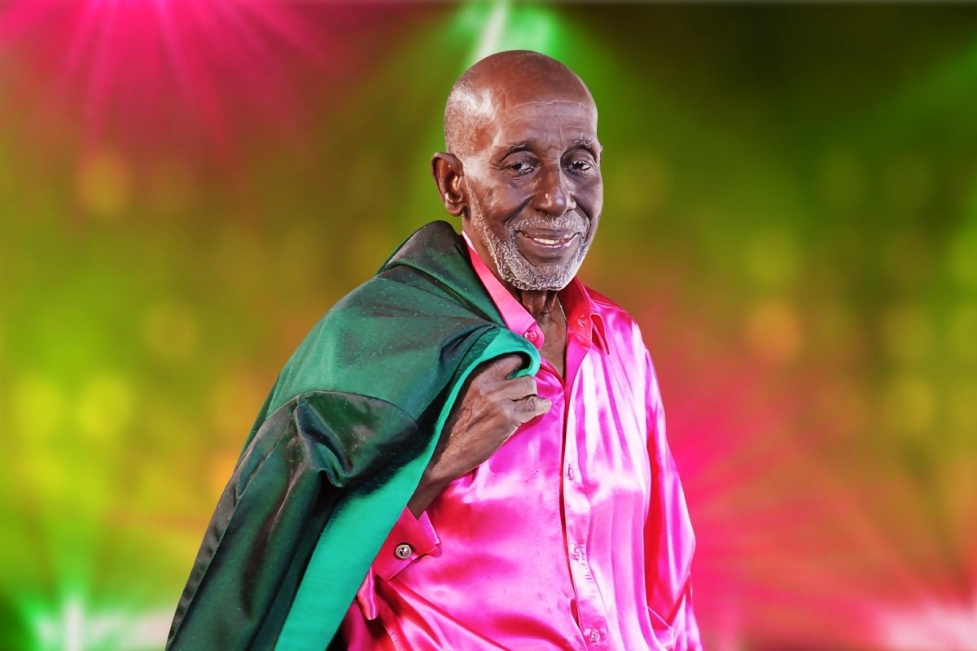 Espaço Favela homenageará o grande cantor e compositor Nelson ...