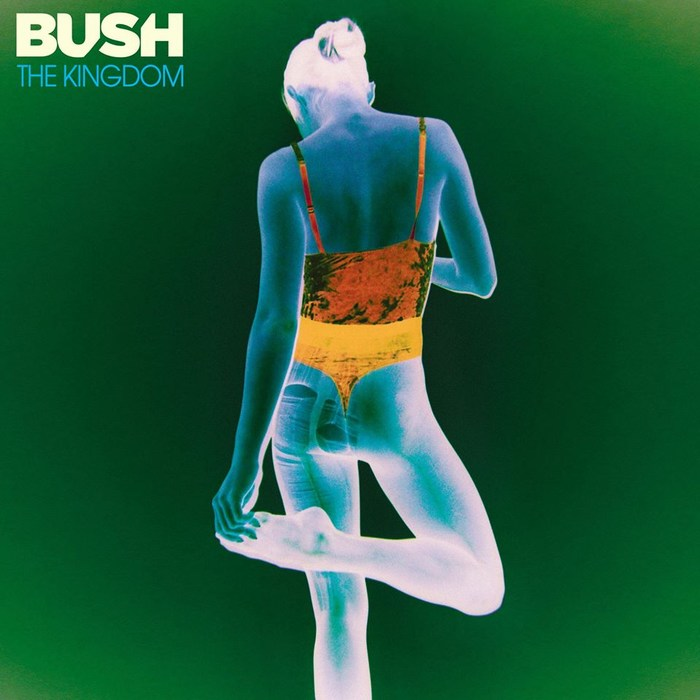 "Bush lança seu novo álbum ""The Kingdom"" | Boomerang Music"