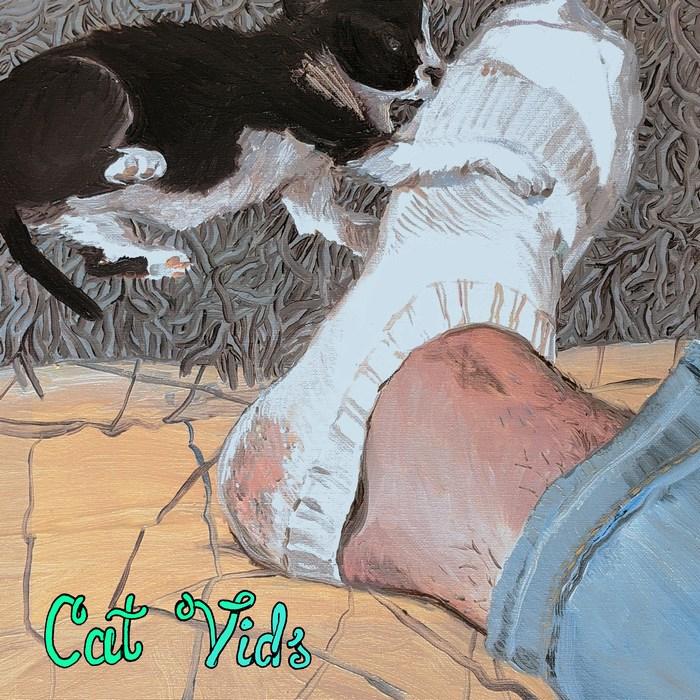 """Cat Vids lança """"Radicalíssimo""""; Ouça aqui!!"""